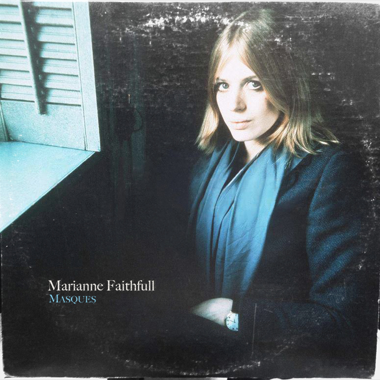 Marianne Faithfull Love More Or Less - Late Victorian Holocaust