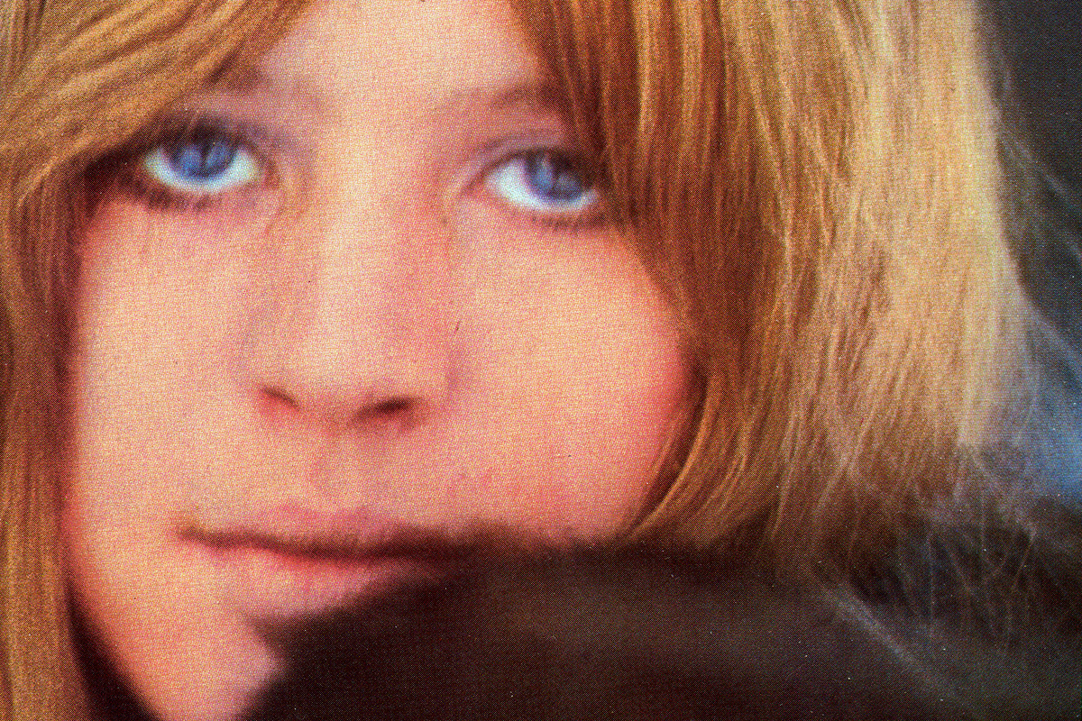 The Ordeal Of Being Marianne Faithfull